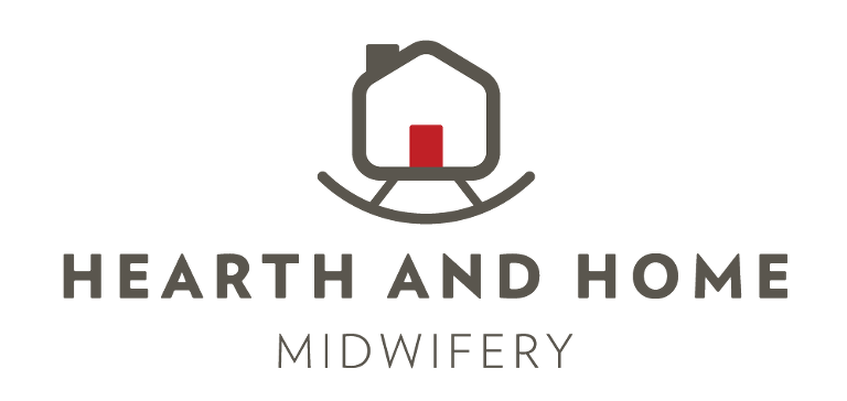 Birth Worker Wednesday Heart and Home Midwifery Portland Oregon