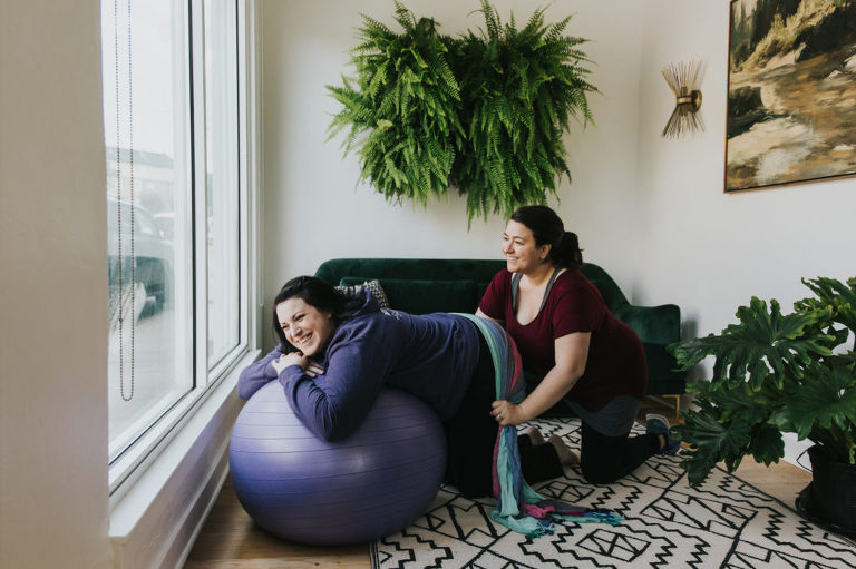 Portland-Doula-Duo-Meg-Ross-Photography-Fellow-Birth-Workers
