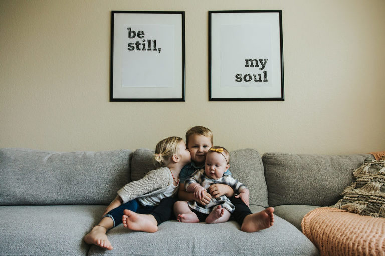 Wagner-Family-Indoor-Home-Lifestyle-Portland-Oregon-Month-Milestone